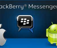 Photo of تطبيق بلاكبيري ماسنجر BBM سيتوفر خلال أيام للآيفون و الأندوريد !