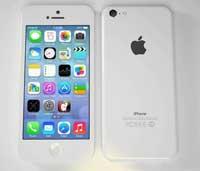الإقبال على هاتف iPhone 5c أقل من المتوقع !