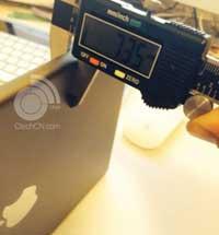 جهاز الآيباد 5 سيكون من أنحف الأجهزة اللوحية !