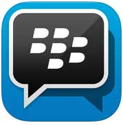 Photo of تطبيق بلاكبيري ماسنجر BBM للآيفون و الآيباد و الأندرويد متوفر الآن للتحميل !