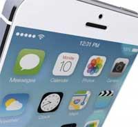 مطالبة ابل بتصنيع جهاز ايفون مع شاشة كبيرة العام المقبل !