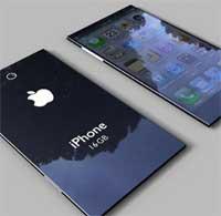اشاعات: الايفون 6 سياتي بشاشة 5 انش وبدقة عالية جدا