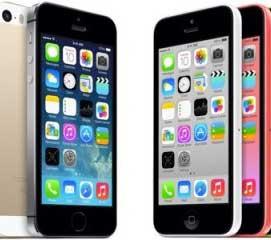 Photo of اجهزة iPhone 5s و iPhone 5c سيصلان الدول العربية بداية نوفمبر !