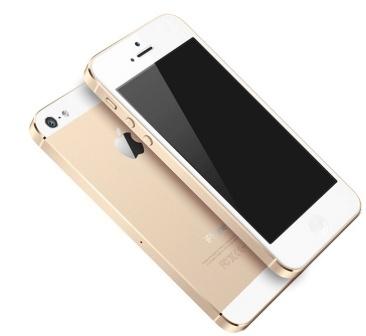 هاتف iPhone 5s : اختبارات السقوط و الخدش و التدمير !