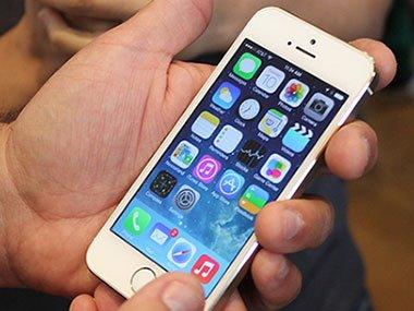 انهيار التطبيقات على هاتف iPhone 5s الجديد أكثر بمقدار الضعف !