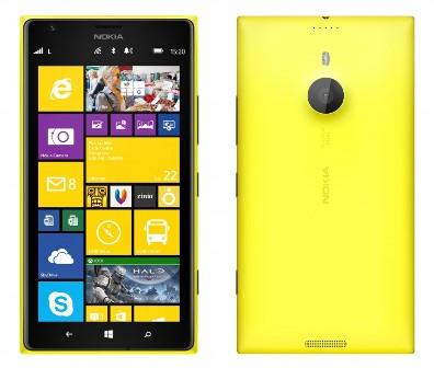 هاتف Nokia Lumia 1520
