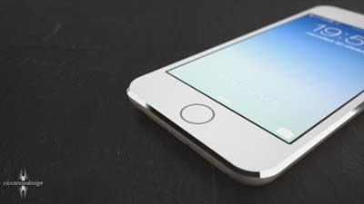 تصور iPhone Air