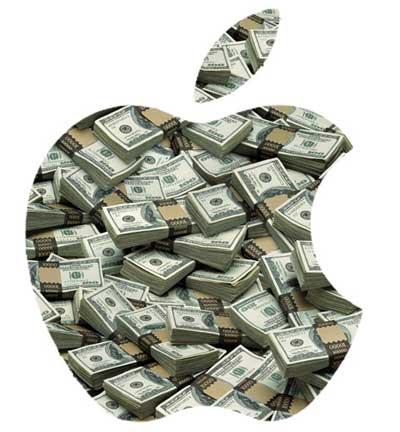 هل تهربت ابل من دفع 1.3 مليارد دولار لسلطة الضرائب الايطالية ؟