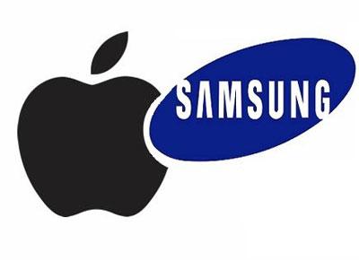 سامسونج تعترف انها نسخت تصميم الايفون في المحكمة !