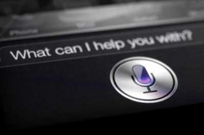سيري Siri : القادم أفضل !