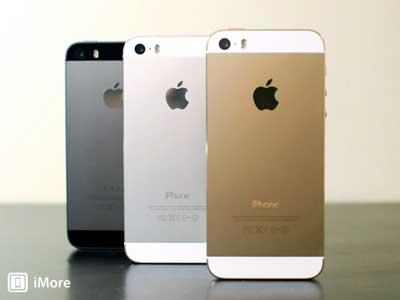 ما هي التكلفة الحقيقية لهاتفي iPhone 5s و iPhone 5c ؟!