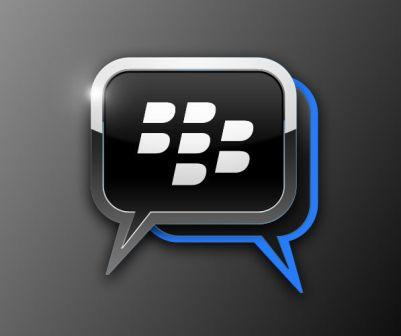 تطبيق بلاكبيري ماسنجر BBM الآن يدعم الآيباد و الآيبود تاتش مع مزايا إضافية !