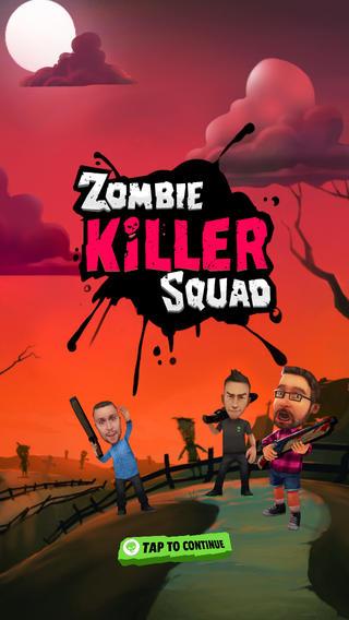 Zombie-Killer-Squad