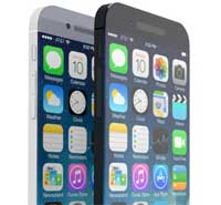 Photo of اشاعة : الجيل القادم من الايفون سيكون بشاشة 4.9 انتش !