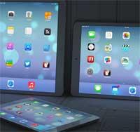 هل سنرى ايباد بحجم جديد و iWatch في 2014 ؟