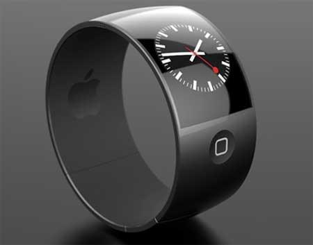 هل ستصدر ابل ساعتها الذكية iWatch خلال عام 2014 ؟