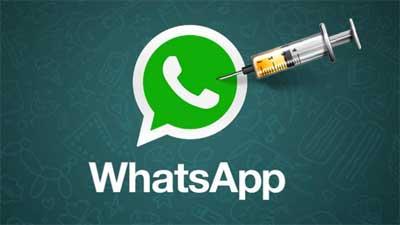 أنتبهوا ! فايروس جديد يسرق صور ورسائل من الواتساب !
