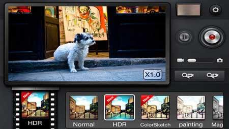 تطبيق Movie360