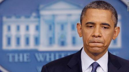 باراك أوباما لا يستخدم الآيفون لأسباب أمنية !