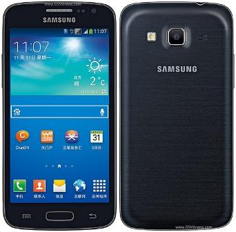 الإعلان عن هاتف Galaxy Win Pro !