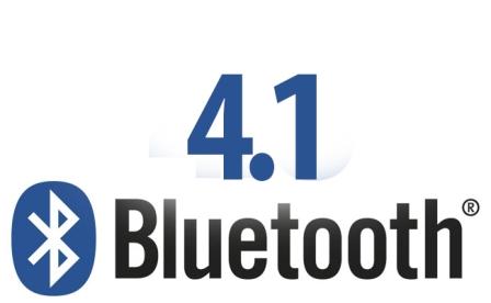 الإعلان عن الإصدار الجديد من تقنية البلوتوث، Bluetooth 4.1 !