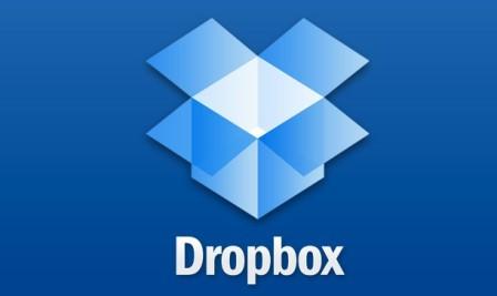 تحديث جديد لتطبيق DropBox