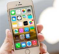 10% من مستخدمي ايفون 5 قام بالتحديث الى ايفون 5S !