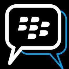 Photo of تطبيق بلاكبيري ماسنجر BBM : مزايا رائعة قادمة قريباً !