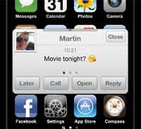 قريبا نسخة بيتا لـ أداة BiteSMS 8.0 ملائمة لنظام iOS7