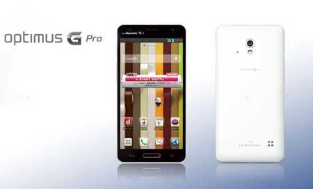 الهاتف المنتظر G Pro 2 سيطلق الشهر المقبل