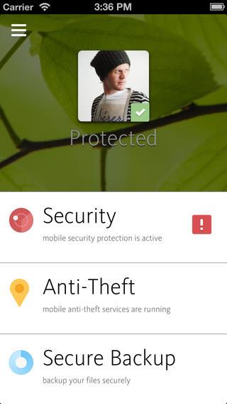 تطبيق Avira Mobile Security - احمي جهازك من الفيروسات و الملفات الخبيثة !