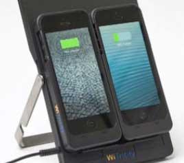 هل نحن في طريقنا لنظام شحن لا سلكي لجميع الهواتف الذكية ؟