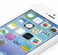 أبل تعلن ان مشاكل إنهيار التطبيقات في IOS 7 سيتم حلها قريبا