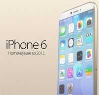 توقعات: تصميم الايفون 6 اصبح شبه كامل ونهائي !