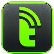 صورة تطبيق Talkray: تطبيق متميز للمحادثات الصوتية والنصية للآيفون و الأندرويد !