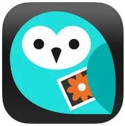 صورة تطبيق WideAngle لإدارة الصور على جهازك و شبكاتك الاجتماعية للآيفون و الآيباد !
