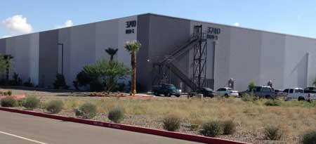 مصنع آبل لتصنيع زجاج الياقوت