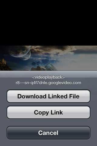 أداة Safari Download Enabler لتحميل الملفات على سفاري