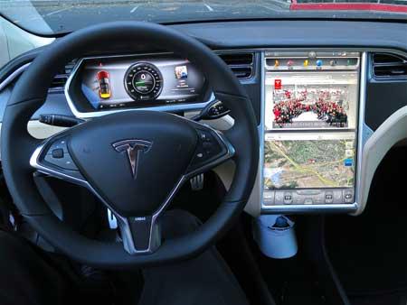 ماذا لو أصبحت آبل شركة تصنيع سيارات؟ ماذا يمكن أن يحصل؟