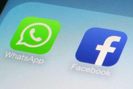 شركة الفيسبوك تستحوذ على تطبيق الواتس آب بمبلغ 16 مليارد دولار