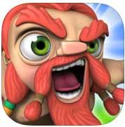تطبيق الأسبوع: لعبة Max Axe مجانية لوقت محدود