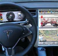 صورة ماذا لو أصبحت آبل شركة تصنيع سيارات؟ ماذا يمكن أن يحصل؟
