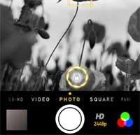 أداة CameraTweak 2 خصائص جديدة للكاميرا