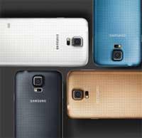رسميا: سامسونج تطلق جالاكسي S5 مواصفات وصور وفيديو