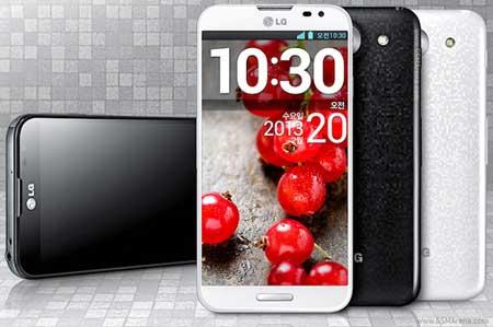 هاتف LG Optimus G سيحصل على نظام كيت كت