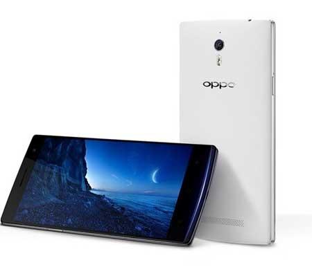هاتف Oppo Find 7