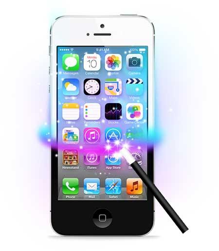 برنامج Phoneclean لتنظيف وتسريع الايفون والايباد