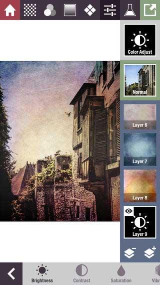 تطبيق Stackables الرائع لتحرير الصور