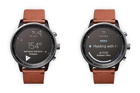 ساعة آبل الذكية Apple iWatch