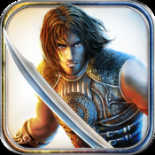 لعبة المغامرات Prince of Persia مجانا